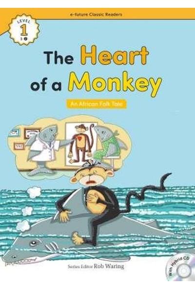 The Heart Of A Monkey +Hybrid Cd (Ecr Level 1)