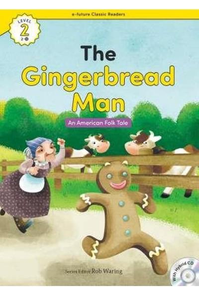 The Gingerbread Man +Hybrid Cd (Ecr Level 2)