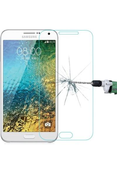 Rüya İletişim Medya Samsung E5 Ekran Koruyucu Cam