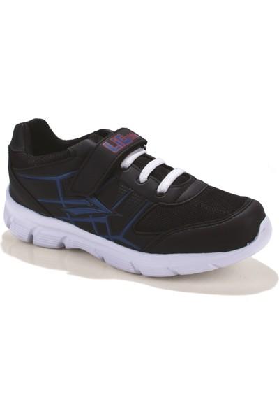 Lig Kronos Yazlık Siyah 01 Çocuk Spor Ayakkabı