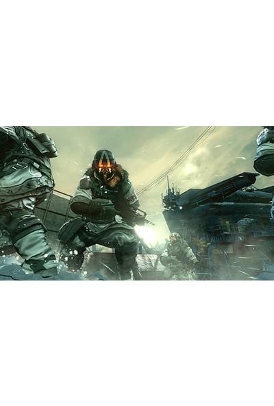 Killzone 3 Türkçe PS3