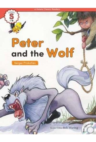 Peter And The Wolf +Hybrid Cd (Ecr Starter)