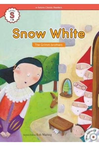Snow White +Hybrid Cd (Ecr Starter)