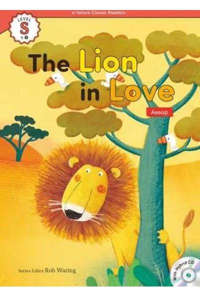 The Lion İn Love +Hybrid Cd (Ecr Starter)