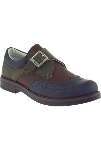 Vicco 951.Z.334 Çocuk Haki Çocuk Ayakkabı