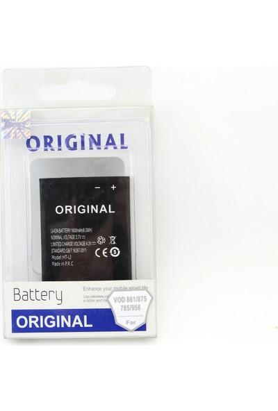 Acl Vodafone 785 Cep Telefonu Batarya Pil
