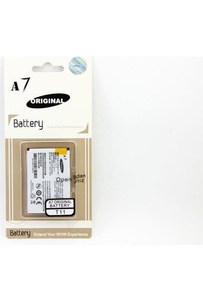 Protech Turkcell T11 Cep Telefonu Batarya Pil