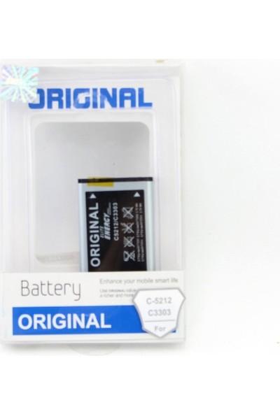 Protech Samsung C3300 Cep Telefonu Batarya Pil