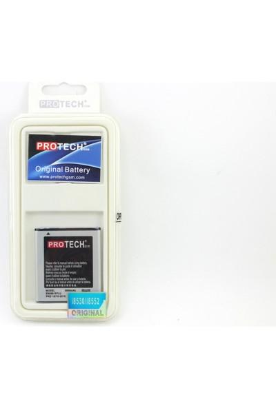 Protech Samsung i8552 Cep Telefonu Batarya Pil