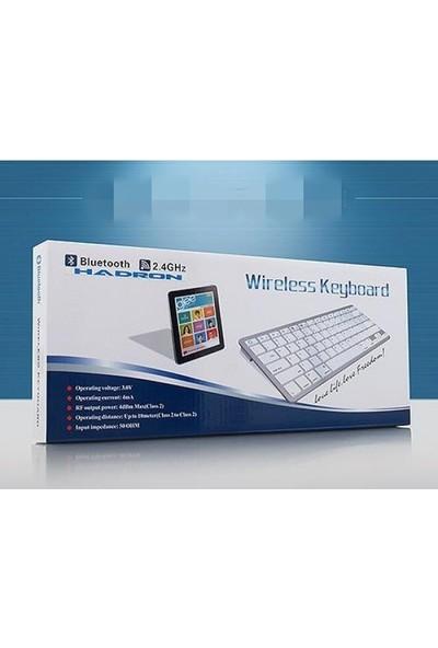 Hadron Bluetooth Klavye