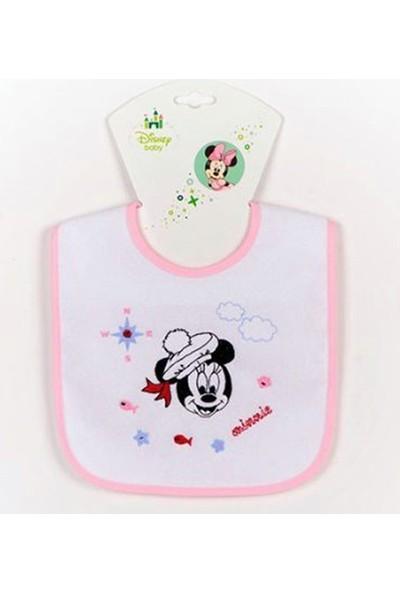 Ninna Nanna Disney Minnie Mama Önlüğü