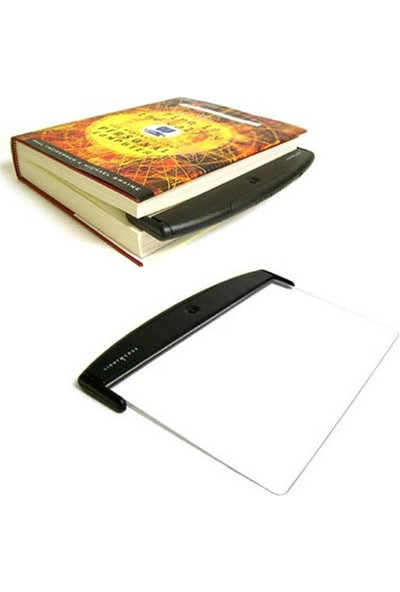 Kitap Okuma Lambası