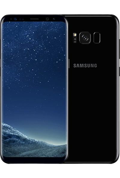 Samsung Galaxy S8 Plus (Samsung Türkiye Garantili)
