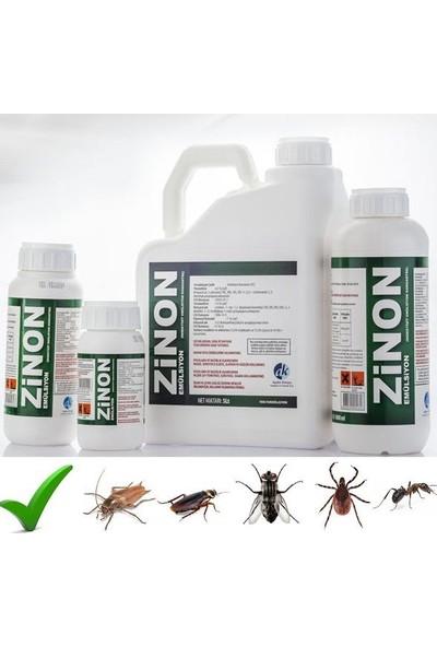 Aydın Kimya Kokulu Kalorifer Böceği Zehiri Zinon Emülsiyon 100 Ml