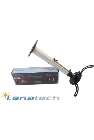 Lenatech Ln244 Projeksiyon Tavan Askı Aparatı(30-52Cm)