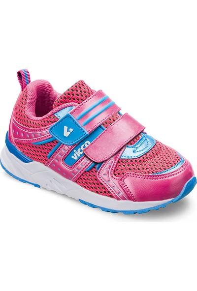 Vicco Bebe Spor Ayakkabı Fuşya
