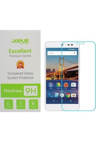 Jopus General Mobile One 4G Hd Koruyucusu