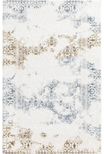 Padişah Halı Taç 080 x 150 Tc103 63 Mavi
