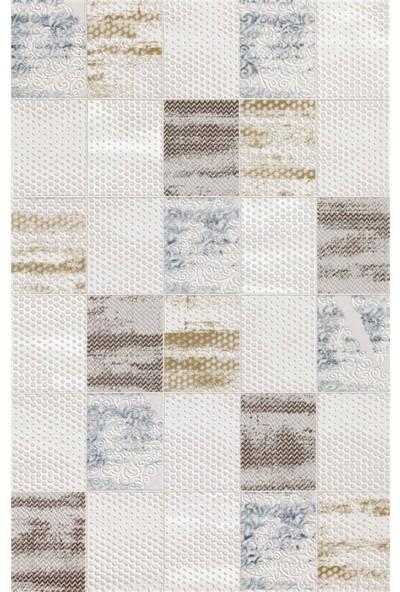 Padişah Halı Taç 200 x 290 Tc105 63 Mavi Modern