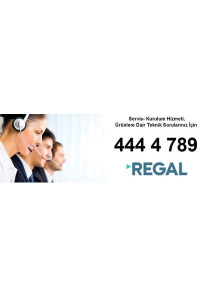 Regal RGL 2500 CK 250 lt Statik Buzdolabı