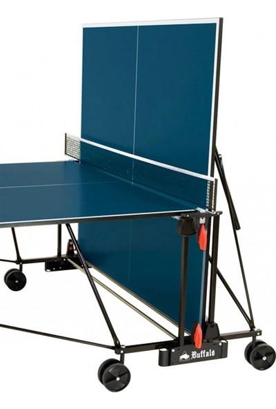 Pusula Oyun Buffalo İç Mekan Masa Tenisi Masası (Made İn Germany)