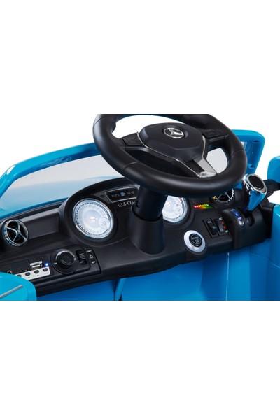 Mercedes-Benz Lisanslı GLA Akülü Jeep