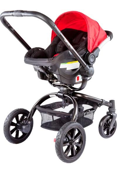 Kraft Twist XLX Travel Sistem Bebek Arabası