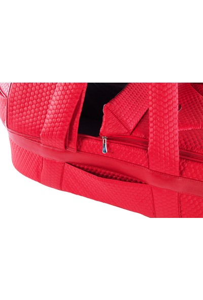 Kraft Portbebe Kırmızı 1701