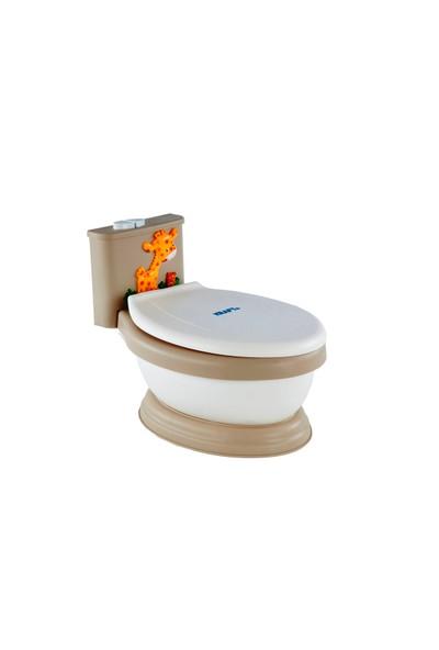 Kraft Müzikli Eğitici Tuvaletim - Bej