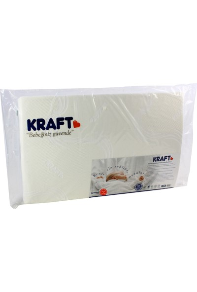 Kraft-Yataş Microfit Visco Yatak ( 70 x 110 )
