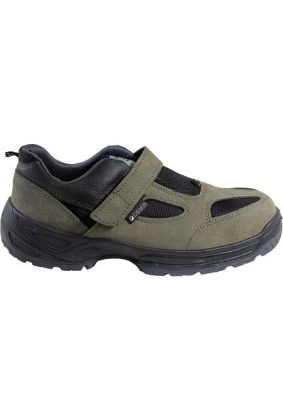 Demir Kundura Stfs 1217 Strong Fit İş Ayakkabısı - Çelik Burunlu