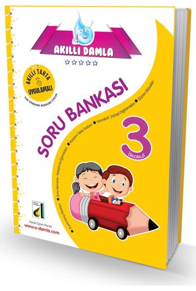 Akıllı Damla Soru Bankası-3. Sınıf