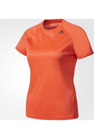Adidas Bk2714 D2M Tee Lose Kadın T-Shirt