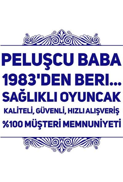 Peluşcu Baba Tweety 50 cm Civciv Peluş Oyuncak