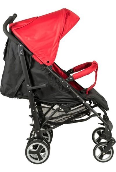 Sunny Baby Sunny Baby 711 Forza Baston Bebek Arabası - Gri