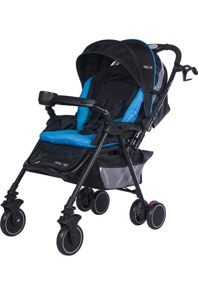 Baby2Go 6022 Luna Puset - Mavi