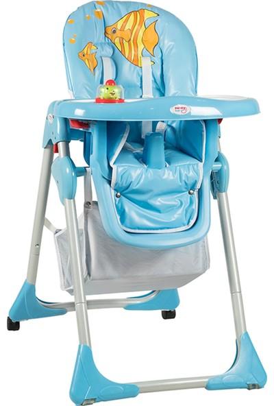 Sunny Baby Sunny Baby Platin Mama Sandalyesi - Mavi