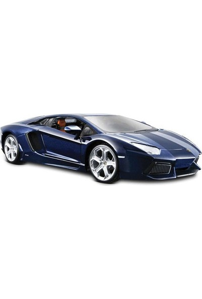 Maisto Model Araba 1:24 Lamborghini Aventador Lp700-4 31210