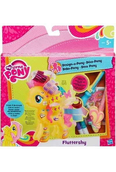 My Little Pony Tasarım Kiti B5809