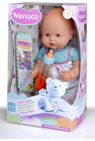 Nenuco Sihirli Biberonlu Bebek 9329