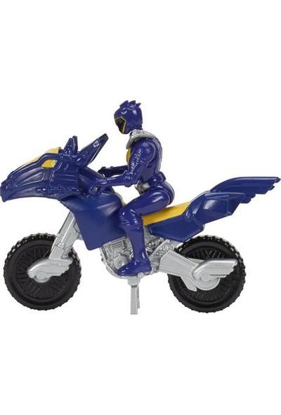 Power Rangers Dino Charge Mini Motosiklet 97015