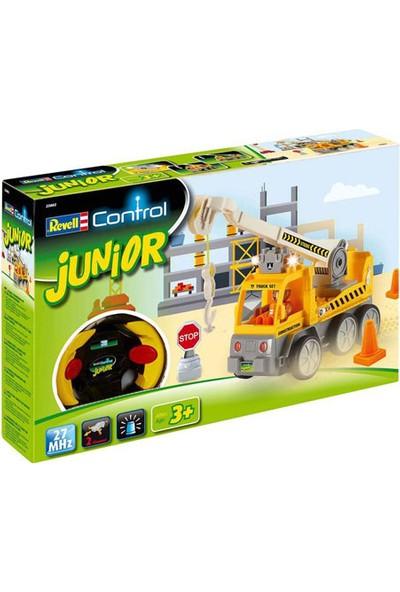 Revell Junior Rc Vinç Vrcj23002