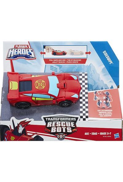 Transformers Rescue Bots Yarışçılar B5582