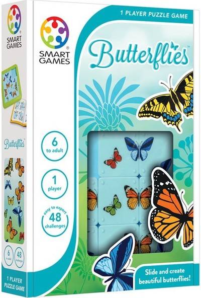 Smart Games Butterflies