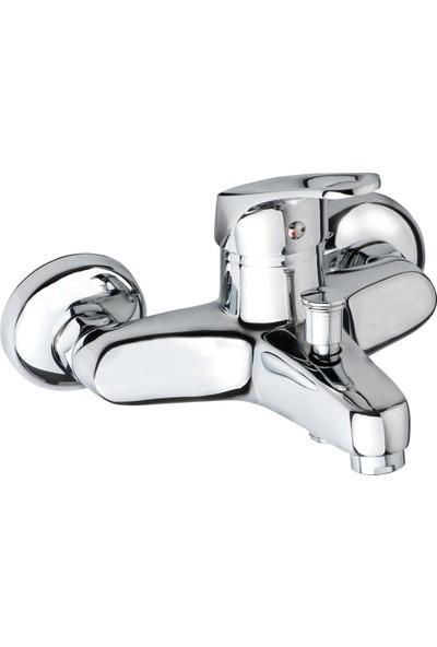 Klasik 40'lık Banyo Batarya