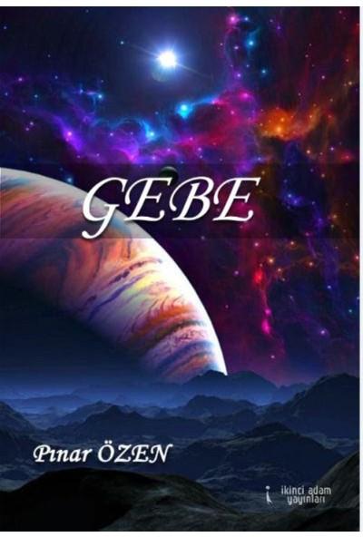 Gebe - Pınar Özen