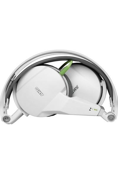 AKG GSH-1 Kulaküstü High End Oyuncu Kulaklığı