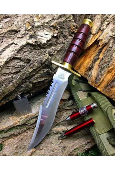 Halmak Standart Komando Bıçağı