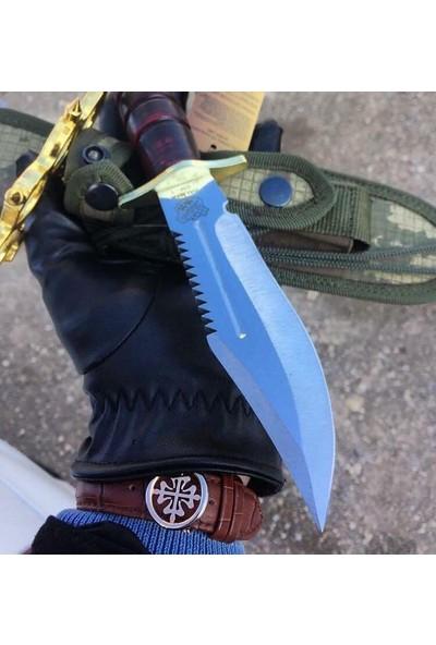 Halmak Cepmastır Komando Ve Av Bıçağı