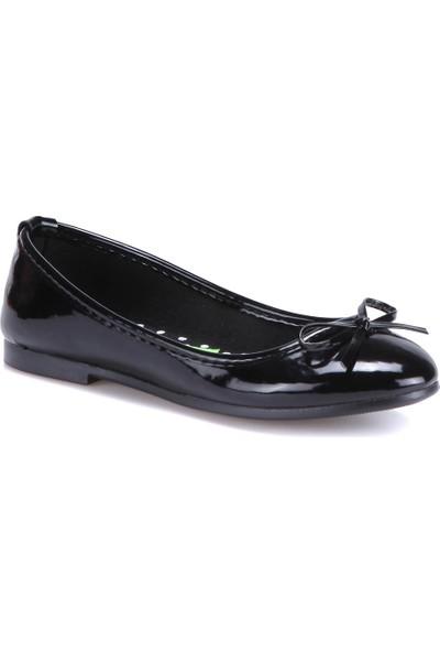 Seventeen Rugy Siyah Kız Çocuk Ayakkabı